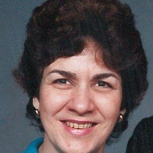 Faye Shank