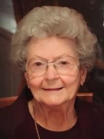 Madelyn Trotter obituary photo