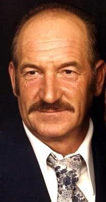 LeRoy Eugene Boser obituary photo