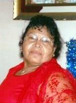 Ernestina Romero obituary photo