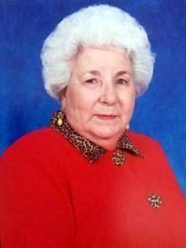 Martha E. Risher obituary photo