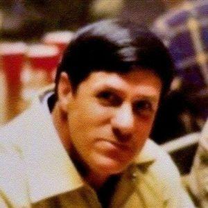 Hitus Harrill Obituary Photo