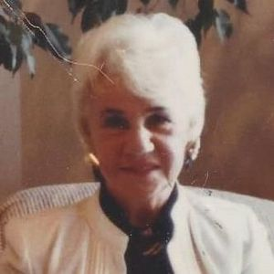 Rita E. (Rourke) Dunn Obituary Photo