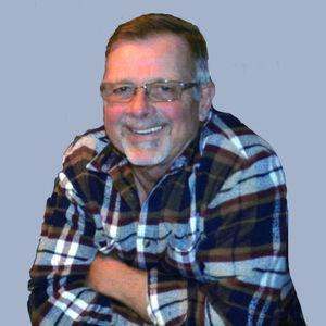 Jeffery L.  Keagle