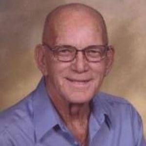 Johnny Claude Williamson