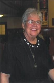 Marie Elizabeth Gustafson obituary photo