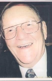 Bruce Roy Branstrom obituary photo