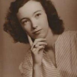 Rose Lambert Dehart