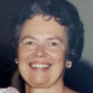 Marjorie Helen Kontos