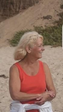 Jo Ann Nielson obituary photo