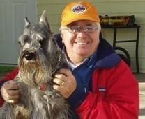 Glenn Robert Moore obituary photo