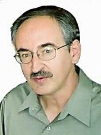 Paul Malenkovic obituary photo