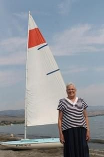 Ruby Rasmussen obituary photo