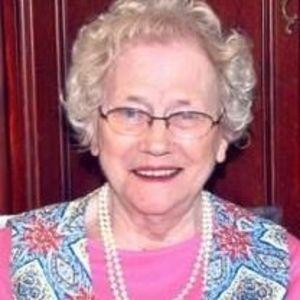 Mary Elizabeth Hutchinson