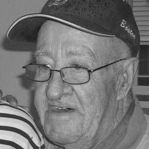 "Harold F. ""Buzzy"" Gould"