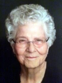 Zelma Lee Atkins obituary photo