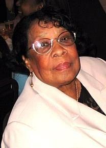 Irma Rigaud obituary photo