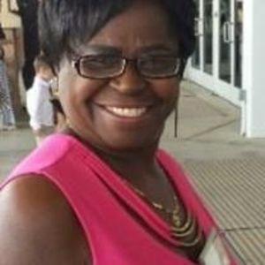 Yvonne M. Thompson