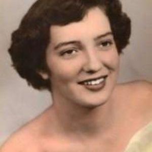 Bettie Lou Barker