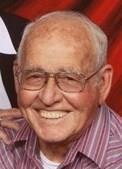 Carl Thomas obituary photo