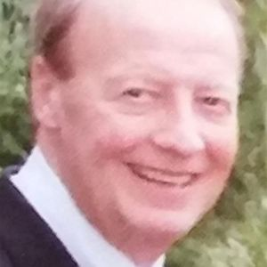 John Edward Unger