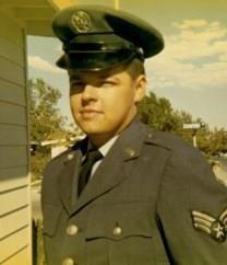 George Joseph Markan obituary photo