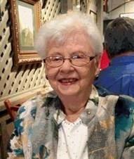 Jane Deupree obituary photo