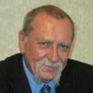 Andrzej Janowski Obituary Photo