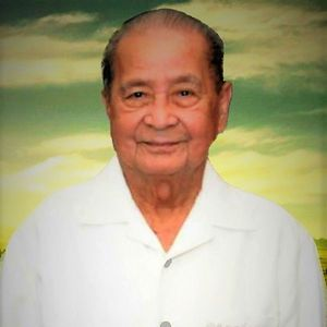 Andres E.  Agagas Obituary Photo