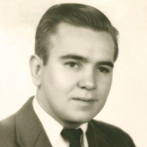 Eugene Gene Nix