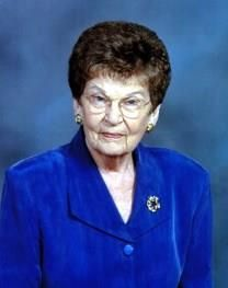 Eloise Rummel obituary photo