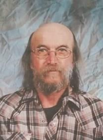 Terry L. Listenberger obituary photo