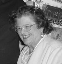 Gloria C. Powers obituary photo