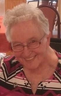 Catherine E. Brady obituary photo