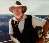 Charles Lennox Wright obituary photo