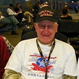 Mr. Norman Nivens Obituary Photo