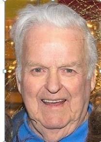 Bruce Clyde Harding obituary photo
