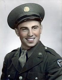 Michael D. Cistone obituary photo