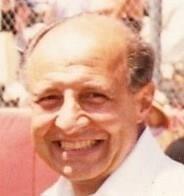 Chris E. Tinios obituary photo