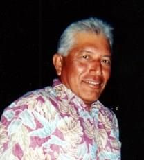 Gilbert Flores obituary photo