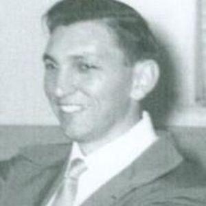 Samuel Vincent Haynes