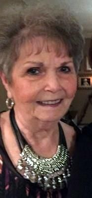 Nancy Gay Coker obituary photo