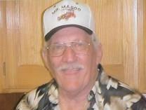 Joseph Bernard Buckley obituary photo