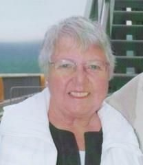Jean M. McKay obituary photo