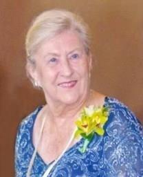 Barbara Ann Rieke obituary photo