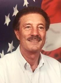 Ray F. Flow obituary photo