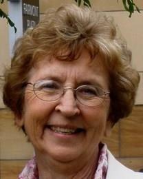 Martha Roberta Riley obituary photo
