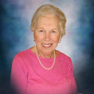Margaret Mary Blake Obituary Photo