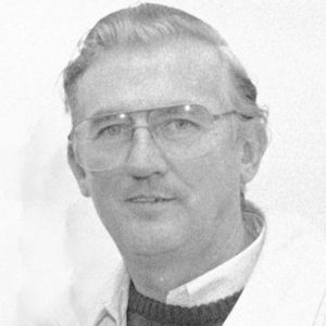Joseph Montana, Sr. Obituary Photo