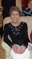 Marjorie A. RIce obituary photo